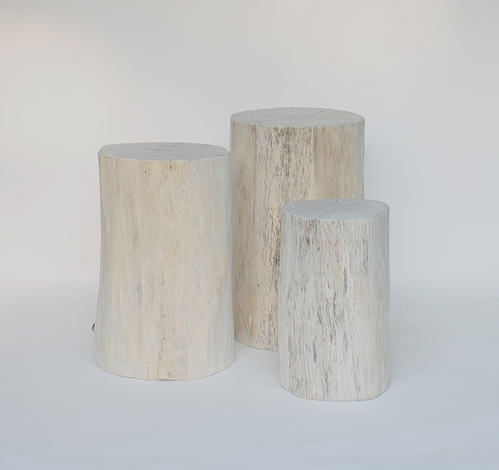 Side-stump-tables