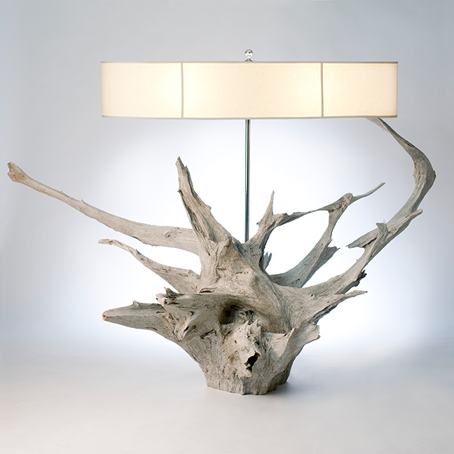 Linekin & driftwood lighting | Designs Adrift